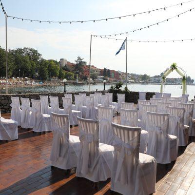 Hochzeitsplanung Kroatien