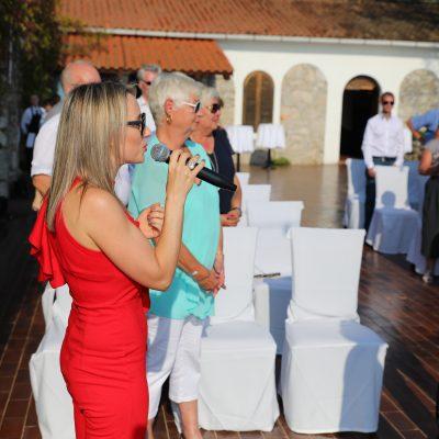günstige Hochzeit in Kroatien