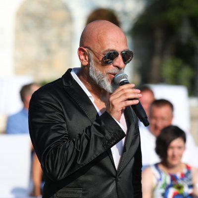 Freie Trauung in September in Kroatien