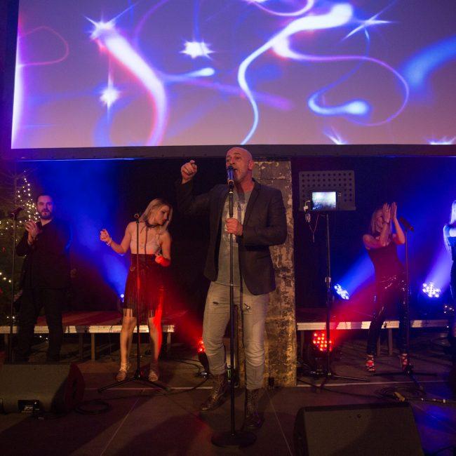 Mark Daviz Music Syndicate