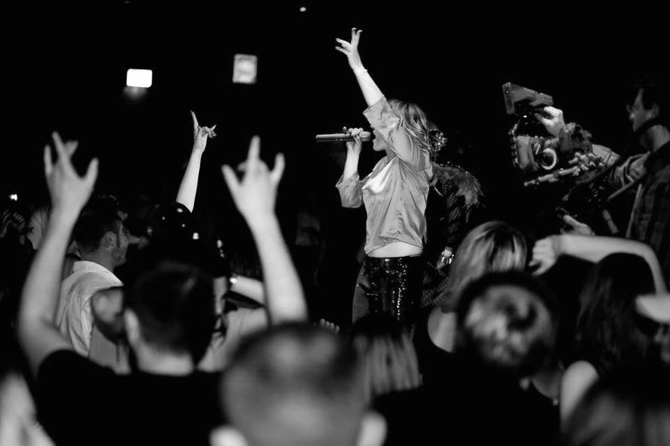Plektrum Köln Live show